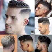 men's hairstyles haircuts 2019