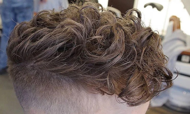How To Get Curly Hair For Men 2020 Guide