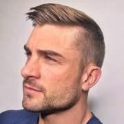 short haircuts men