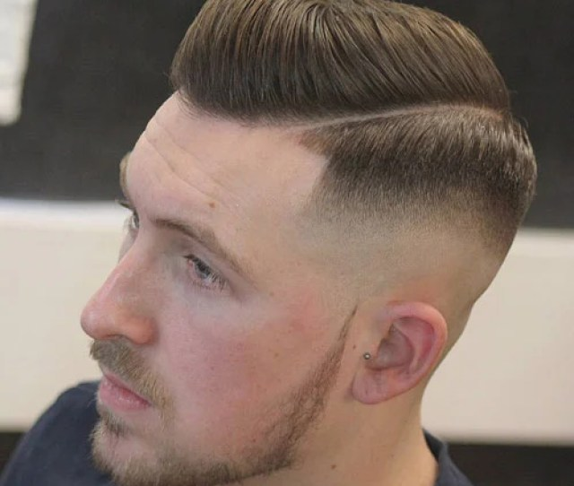 Best Skin Fade Haircuts For Men