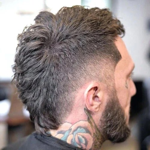 15 Best Burst Fade Haircuts 2019 Guide