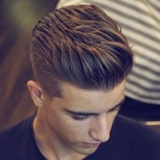 men haircuts hairstyles