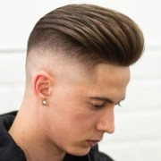 men textured haircuts