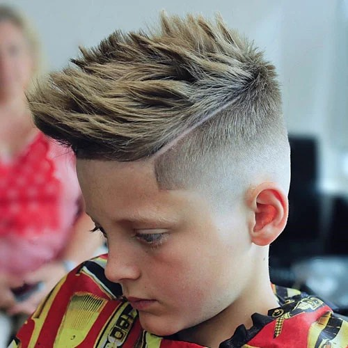 35 cool haircuts for