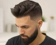 men haircuts & hairstyles