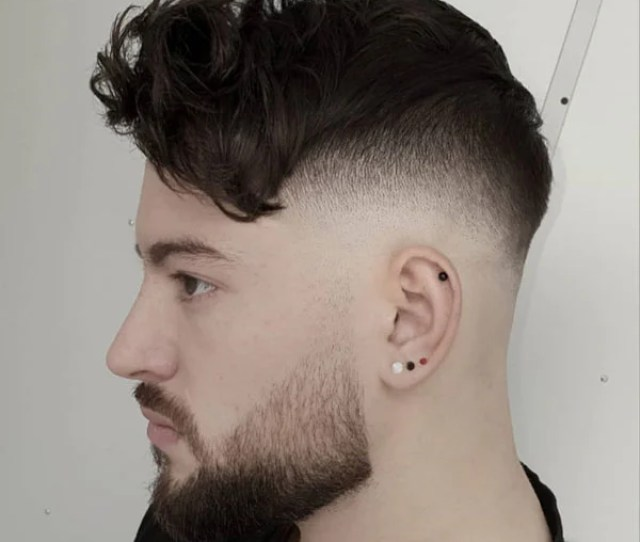 Best Haircuts For Men In
