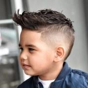 cool kids haircuts