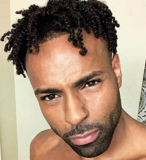 35 Best Twist Hairstyles For Men 2020 Guide