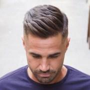 men's short haircuts