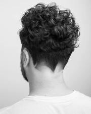 latest 2018 popular neckline hair