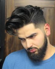 latest cool haircuts mens