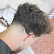 latest 2018 fade haircuts