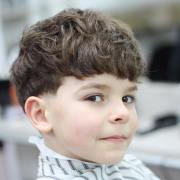 boys haircuts latest fade