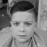 30 Side Shaved Hairstyles For Boys And On The Lines Hairstyles