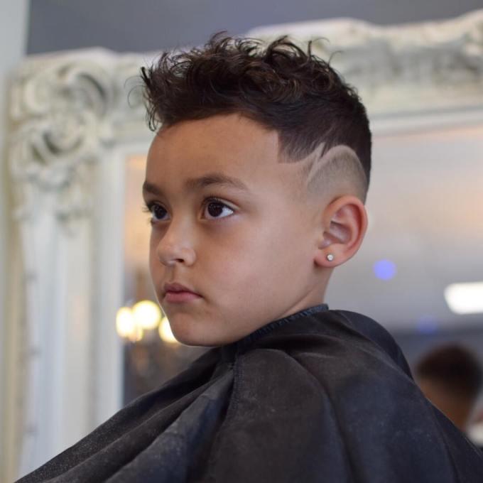 boys haircuts latest boys fade haircuts 2018 - men's hairstyle swag