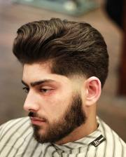 latest long hairstyles men