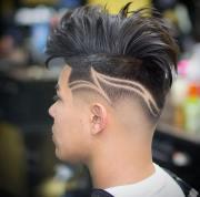 guys haircuts 2019 latest & fresh