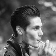 latest rockabilly hairstyles