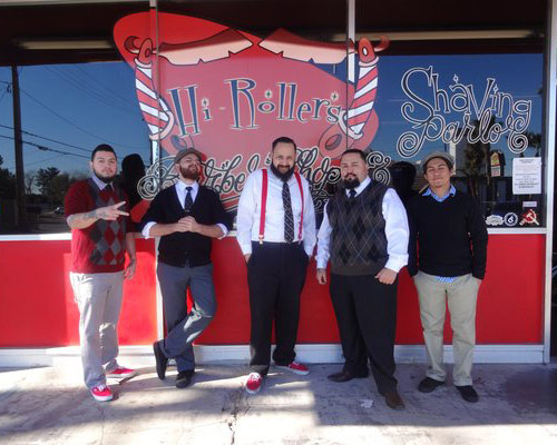Best Barber Shops Las Vegas Strip And Downtown