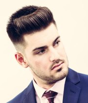 mens vintage hair - videos hairy