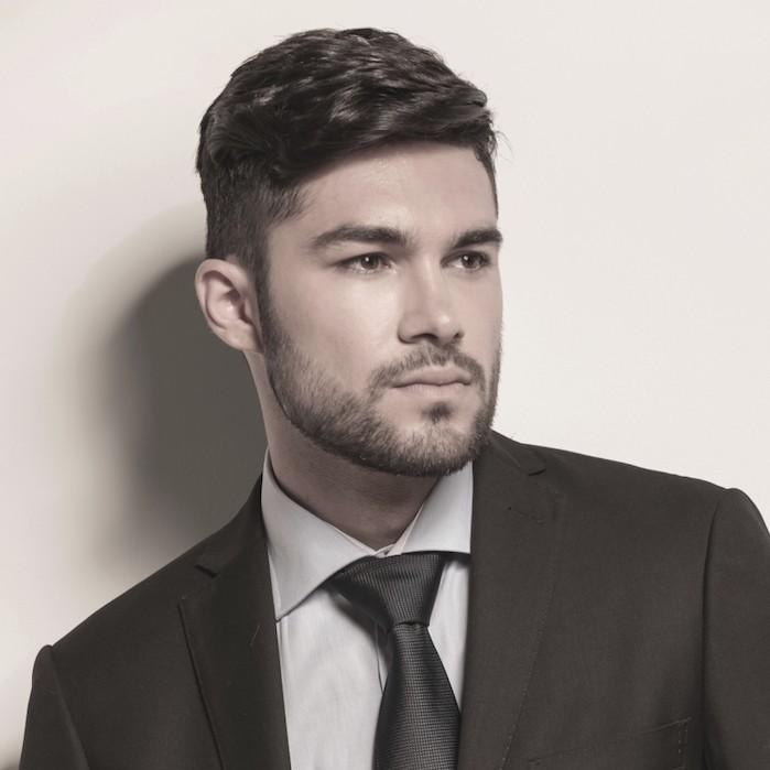 Short Haircuts For Men Short Mens Hairstyles 2017