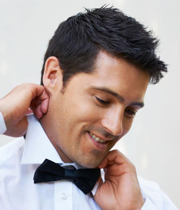 Short Haircuts For Men Short Men's Hairstyles 2017
