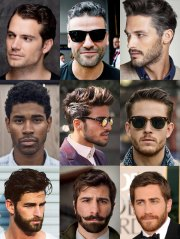 cool beard styles men in 2017