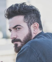 cool beard styles men