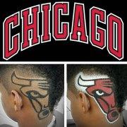 fresh haircuts black men