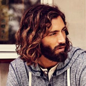 Image Result For New Long Hairstyle For Men