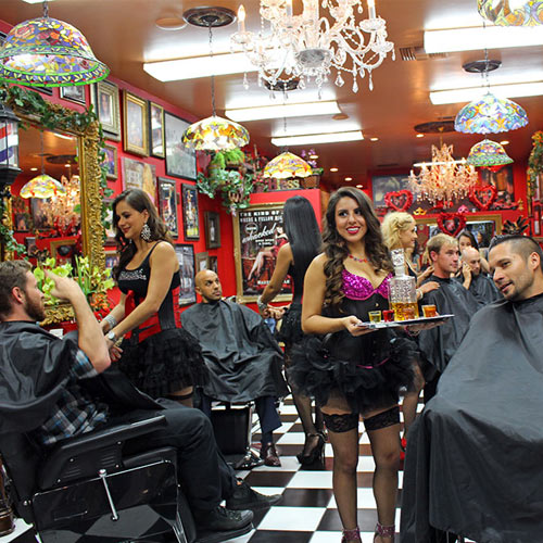 Best Barber Shops In Miami
