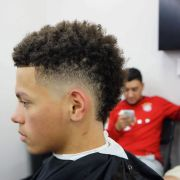 hairstyles men 2016