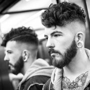 men's hairstyles haircuts