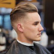 classic men's hairstyles