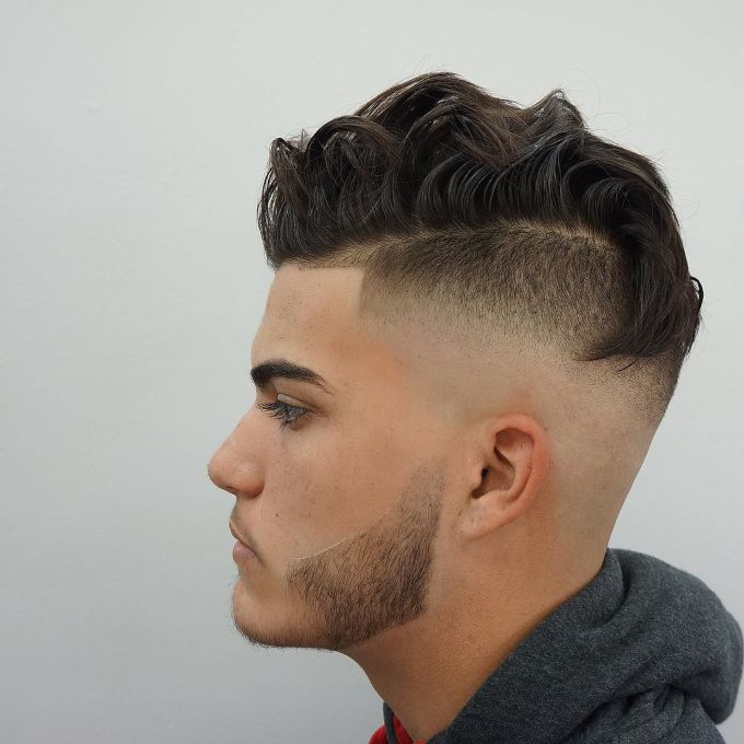 20 classic men's hairstyles with a modern twist