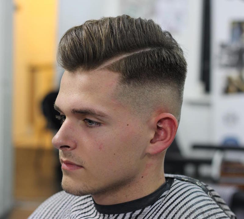 20 Classic Men's Hairstyles With A Modern Twist Men's Hairstyle