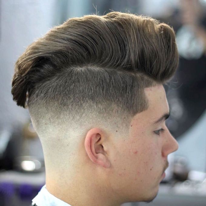 60+ new haircuts for men (2020 update)
