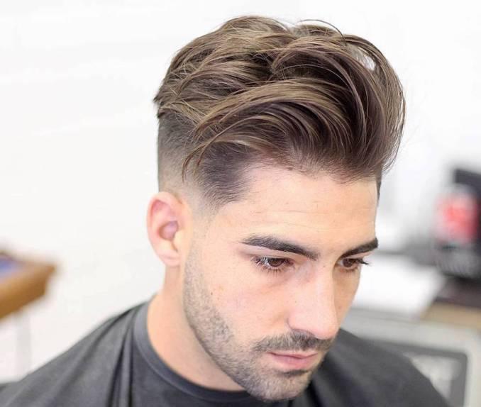 Image Result For Men Medium Length Hairstyles