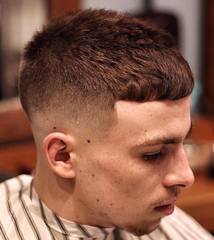 15 Best Short Haircuts For Men 2016 Men's Hairstyle Trends