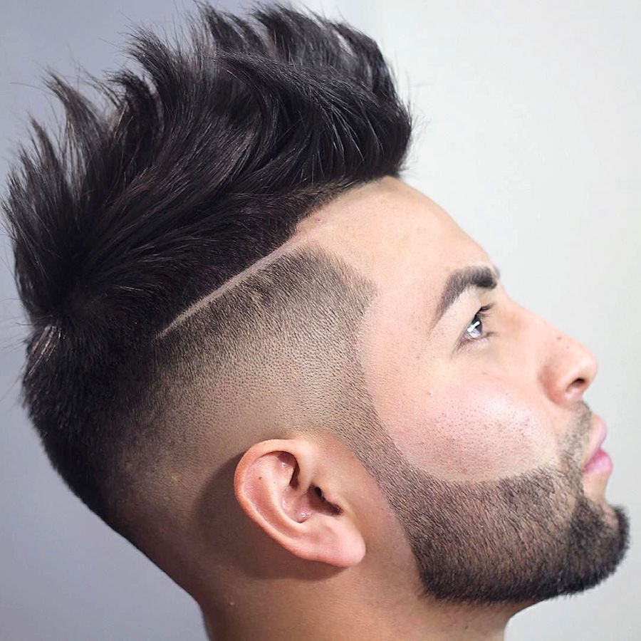 100 Best Mens Hairstyles  New Haircut Ideas