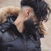 beards & men
