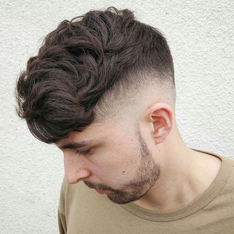 100 Best Men's Hairstyles New Haircut Ideas
