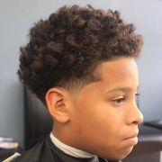 cool hairstyles boys 2020