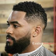 hairstyles haircuts black