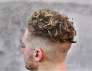 5 fresh men's medium hairstyles
