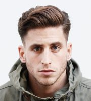 cool men's medium hairstyles