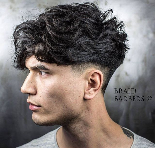 Image Result For Asian Male Long Hairstyles