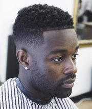 6 ways wear fade haircut