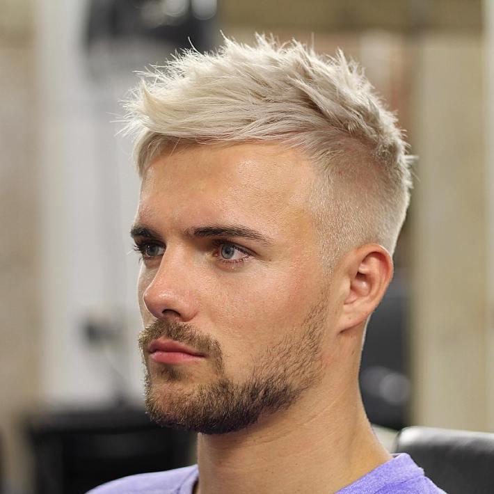 10 best hairstyles for balding men