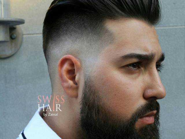 15 new haircuts + hairstyles for men with thick hair